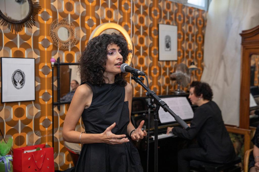 Elena Yakubsfeld